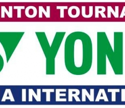 Турнир YONEX Latvia International 2018