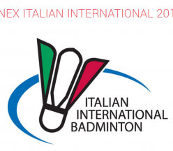 YONEX Italian International